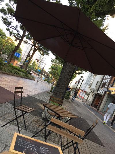 姫路 mornning-table カフェ