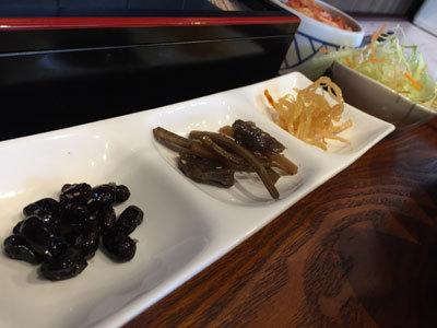 姫路 ランチパスポート 韓国料理 李家房 一品