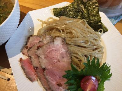 姫路 ラーメン 麺哲 つけ麺