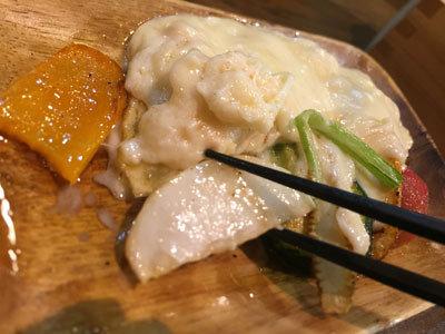 姫路 肉バル TSUMUGIYA 温野菜