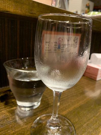 姫路 めぐみ家 日本酒