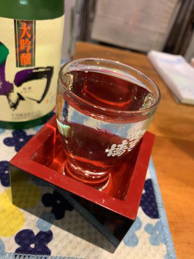 誠鏡-大吟醸-まぼろし白箱