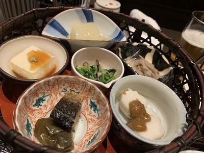 京都 京やさい料理 接方来 京都駅ビル店 季節のおばんざい料理