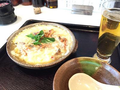 姫路 まちなかバル あなご料理 杉本 穴子柳川