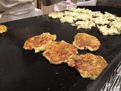 姫路 播磨 美酒美食の宴 清交クラブ 料理