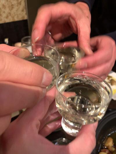 赤穂 牡蠣 かましま 日本酒