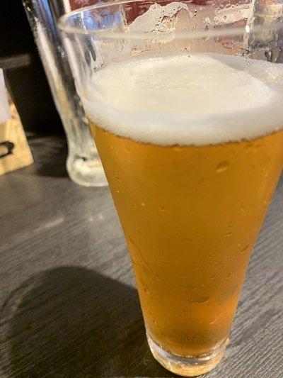 姫路 串かつ 朧 クラフトビール