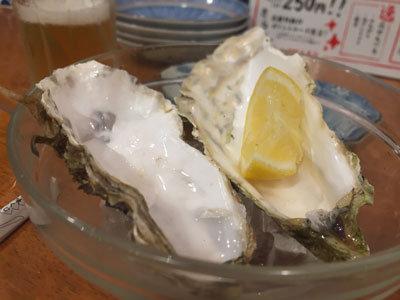 姫路 フェスタバル 2018 ○上水産 牡蠣