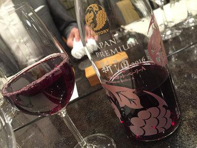 2016国産新酒 ワイン