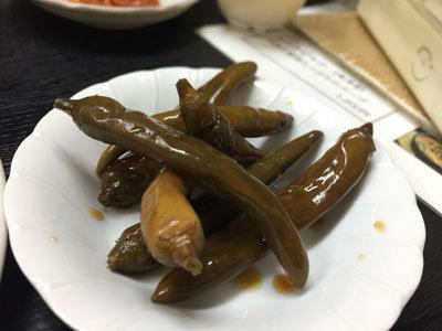 神戸 長田 韓国料理 釜山 青唐辛子
