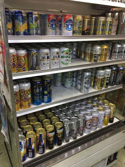 姫路 スーパー あけぼのストアー ショーケース