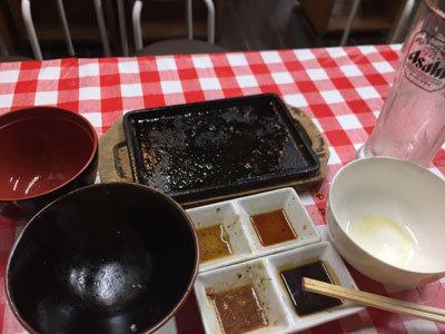 姫路 ステーキのまるまさ