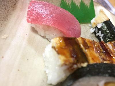 須磨 鮨 にっ多 シャリ