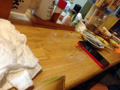 加古川 業連さんに人気のお店 松楽