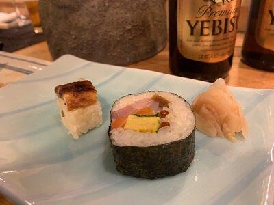有馬温泉夜バル 禅 寿司