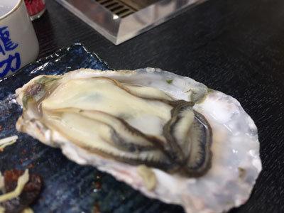 姫路 網干 牡蠣鉄板 matsumoto 蒸し牡蠣
