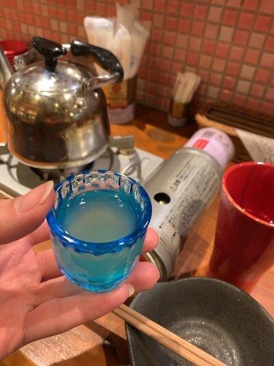 姫路 寿司バル アバンサール 酒蒸し