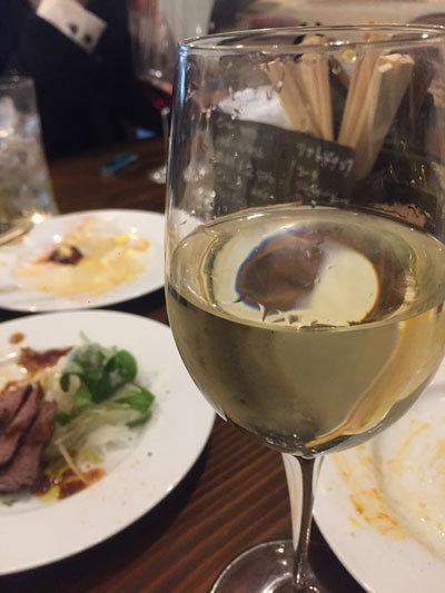 姫路 ワイン バル kagen ワイン