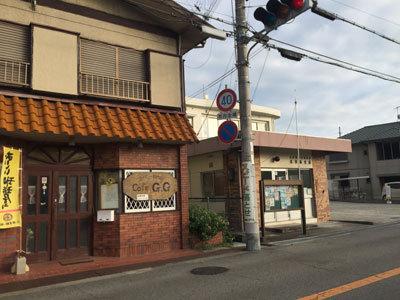 明石 江井ケ島 交番