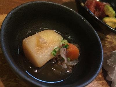 姫路 塩町 だいどころ 菜ごみ 肉じゃが