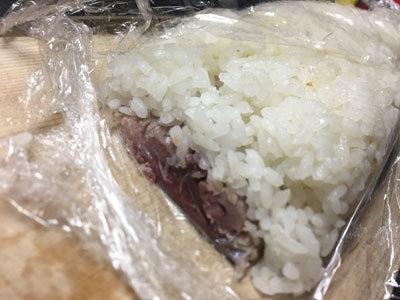 まぁころ 鯖寿司