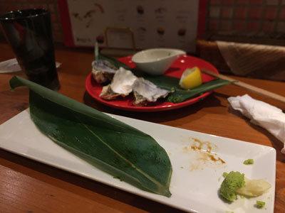 姫路 寿司 Bar アバンサール