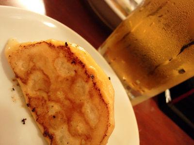 神戸 餃子 ぎょうざ 瓢たん
