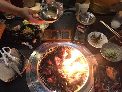 姫路 あぶり焼き鳥 鳥助 BBQ