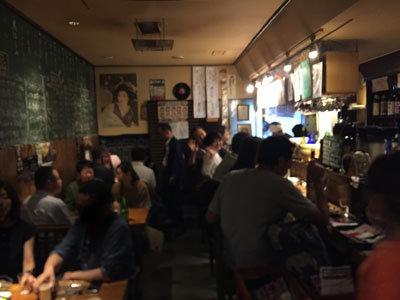 日本酒 ゴーアラウンド神戸 2017 満席