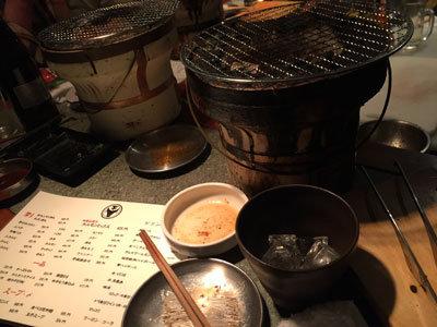 姫路 炭火焼肉 金べこ