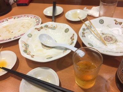 姫路 餃子の王将 駅前店