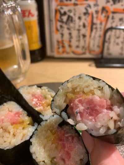 姫路 魚酒場 ジェームス吉田屋 とろたく