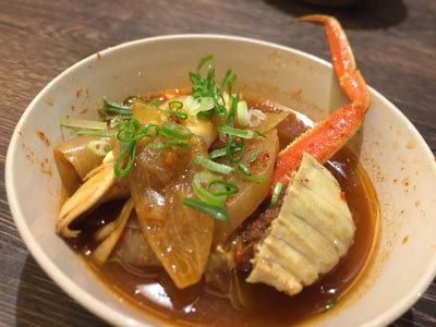 姫路 韓国料理 ぴなり 鍋