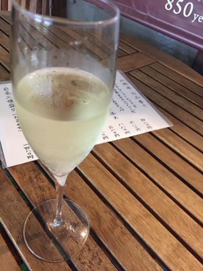 姫路 ワイン バル kagen 2周年 メニュー
