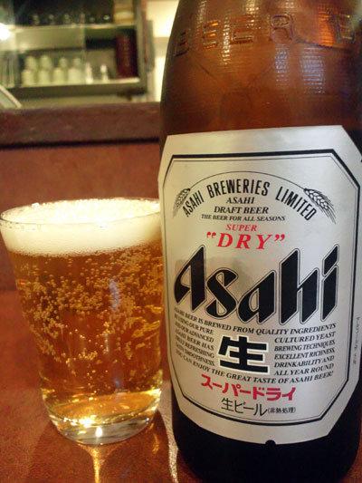 三ノ宮 駅前 串揚げ&カレー 串心 ビール
