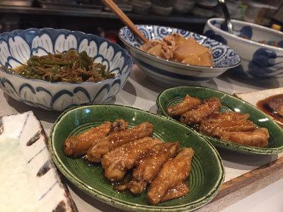 姫路 お食事処 御Bar飯 おばんざい料理