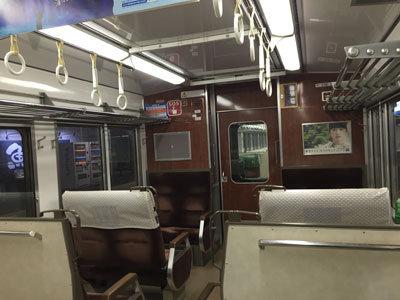 岡山 山陽本線115系 黄色い電車