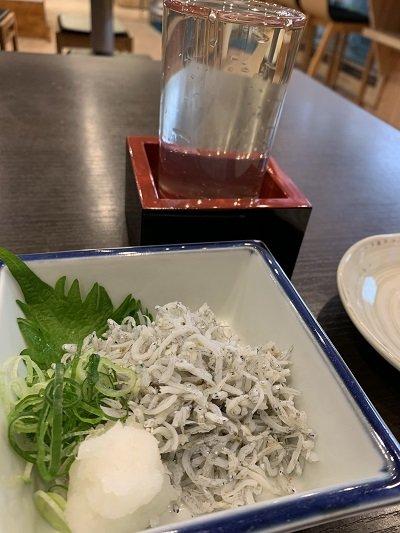 姫路 海鮮酒場 ぽっぽ家 日本酒