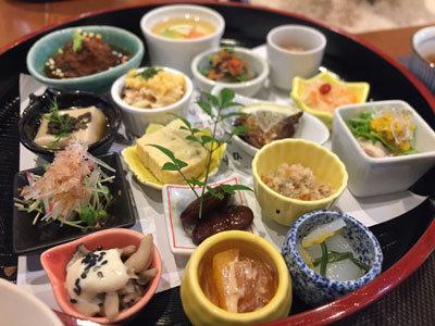 姫路 侘・bistoro mizuya つみ菜膳