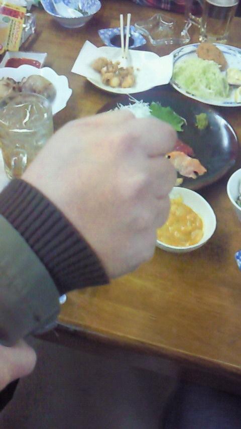 姫路 サークル 豚足