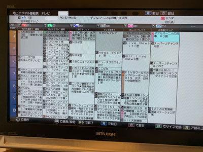 岩手 花巻 TV