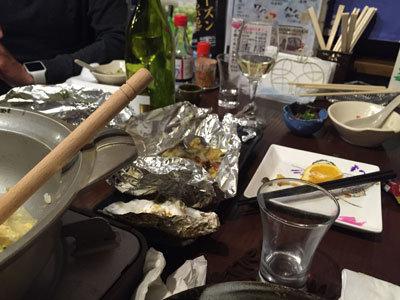 赤穂 牡蠣 かましま