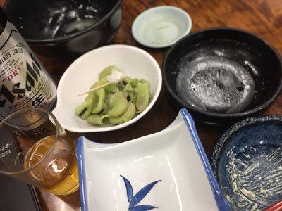 神戸 元町 金時食堂
