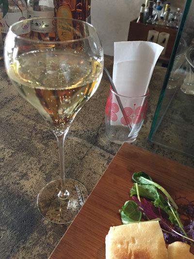 姫路 Cafe&Bar BUENA VISTA スパークリングワイン