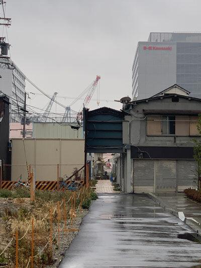 神戸 兵庫区 東出町