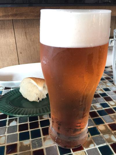 塩屋 SAATCHI ブルーベリービール