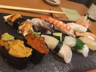 姫路 寿司 田吾作