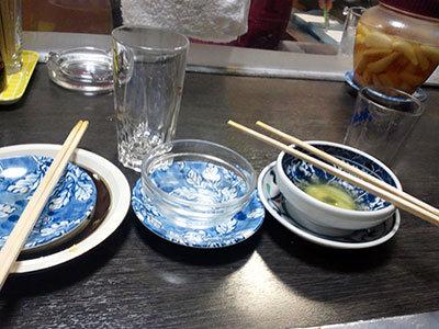 大阪 第二ビル 山長 梅田店
