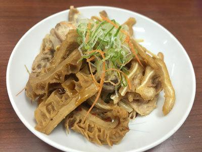 明石 パピオス 台湾 牛肉麺 群ちゃん ホルモン