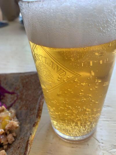 姫路 カフェ SOL ハートランドビール